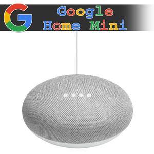 Google Home Mini Speaker Wireless  - Grey