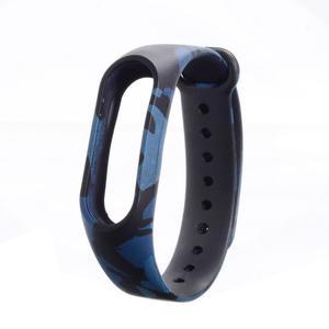 Xiaomi Replacement Silicone Wrist Strap WristBand for XIAOMI MI Band 2 Grey