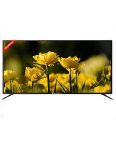 Ecostar CX-49UD921 - 49 Inch - UHD Led Tv - Smart Led Tv - Black