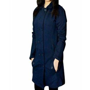 Comfortable Ladies Fleece Coat