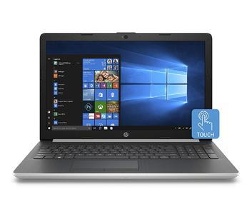 HP 15-da0033wm 15.6 Touchscreen Notebook PC - Intel Core i3-8130U 2.2GHz 4GB RAM 16GB Intel Optane Memory 1TB HD DVDRW Win 10 (1 Year International Warranty)