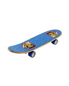 Skate Board for Adults skating - Medium - Multicolor