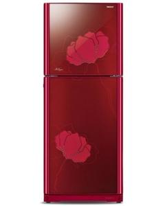 Orient Electric & Gas Appliances Orient Direct Cool Refrigerator OR-5535 GD(RUNY 260) - 10 CFT - Red