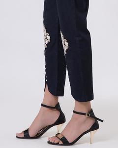 Bonanza Satrangi - N-BLUE Printed Shirt-LTS-245-16 - LTS-245-N-BLUE-16