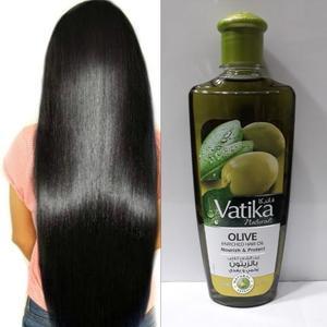 Vatika Hair Olive Oil 200Ml
