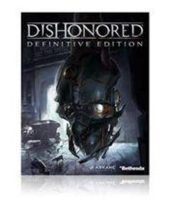 Dishonored Definitive Edition - PS4