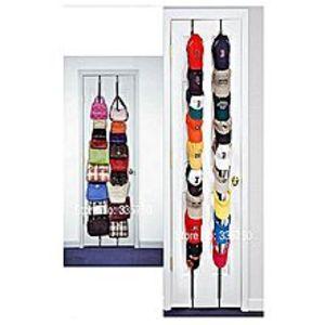 shanzay onlineDoor Adjustable Straps For Hanging Purse Clothes Scarves Handbag Door Rack Organizer With 16 Hooks (2 Piece/Pack)