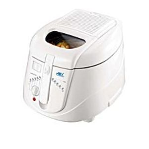 Anex Deep Fryer - AG-2012 - White