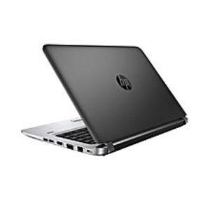 "HPProBook 450 G3 - 15.6"" HD - Core i5 6200U 2.3 GHz - 500 HDD - 4GB RAM - FPR - No OS Installed - Black"