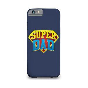 Super Dad Printed Mobile Cover (Samsung C7)