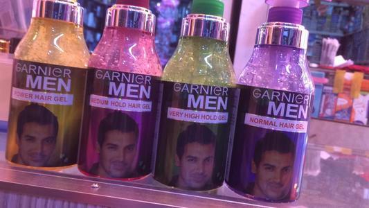 High Quality Indian GARNIER MEN HAIR GEL