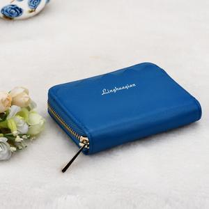 Lady Women Clutch Purse Leather Wallet Card Holder Handbag Phone Bag