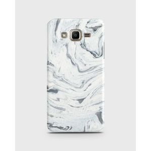 Samsung Grand Prime Plus Hard Cover Marbled Storm - 1Cover518