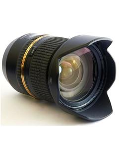 USD Lens for Nikon Camera - 24-70mm - Black