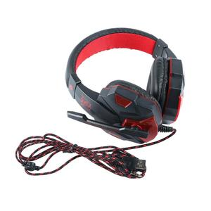 LALA Headset Bass Gaming Headphones Suitable for PS4 XBOX ONE With Microphone