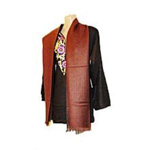 ActralSilk Pashmina Shawls For Amazing Women -Wool