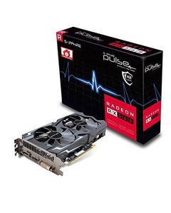 Sapphire Radeon Pulse Rx 560 4Gb Gddr5 Graphics Card