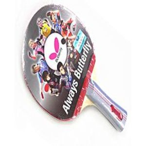 ButterflyButterfly TBC - 401 Table Tennis Ping Pong Racket Long Handle