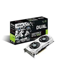 Dual Geforce Gtx 1060- 6Gb