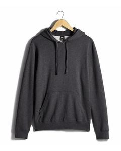 Charcoal Hoodie For Men