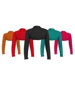 Pack of 5 Mini Shrugs