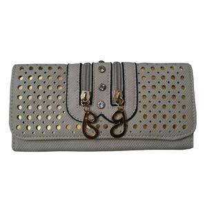Ladies Purse Hand Bag Clutch Reg
