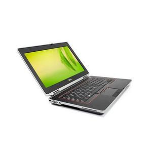 Core i-7 Dell 6420 Laptop 4 GB Ram Windows 10 Installed Wi-Fi ( Refurb )
