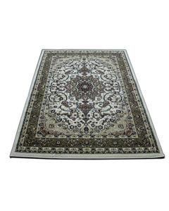 Traditional Rug - Synthetic - 4X6 - Beige