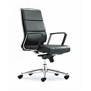 TorchCm-F94Bs Executive Chair - Black