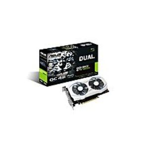 NVIDIA GeForceGTX 1050 Ti, 4GB (Refurbished)