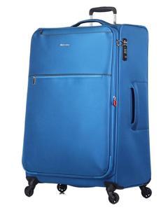 Firefly Trolley Bag - Blue - Medium
