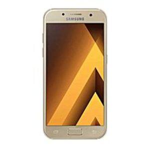 """SamsungGalaxy A3 (2017) - 4.7"""" - 2Gb - 16Gb - 13Mp - Gold"""