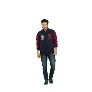 Super Shopping Baseball Jacket Varsity Jacket For Men