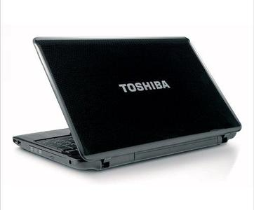 Toshiba Satellite L655 AMD Athlon II P340 - 4GB DDR 3 - 160GB Hard Drive  - Numeric Pad - 15.6-Inch Widescreen LED (Refurbished)