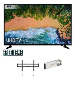 SAMSUNG 4K UHD SMART TV 32'' ANDROID SMART PHONE FEATURES WITH 1 YEAR BRAND AND 2 YEARS