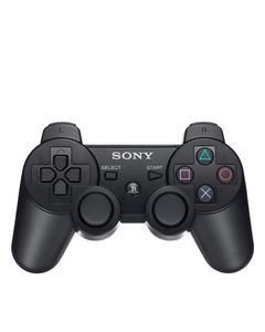 PlayStation 3 - DualShock 3 Wireless Controller - Black