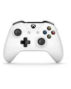 Xbox One S Wireless Controller - White
