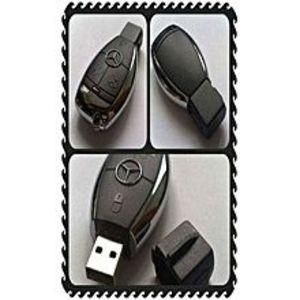 FlairMercedes Benz Car Key Usb Pen Drive Flash - 64Gb - Black