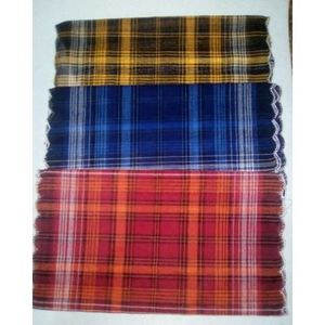 Pack Of 3 - Muticolour Cotton Scarf For Women
