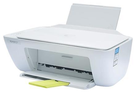 HP deskjet printer 2132 (print-scan-photostat-fax)