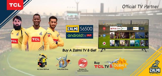 Tcl Led Tv Price In Pakistan Price Updated Feb 2019 Page 3