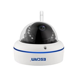 ESCAM QD800WIFI 1080P 2MP WiFi Outdoor IP IR Night Vision CCTV Security Camera US Plug