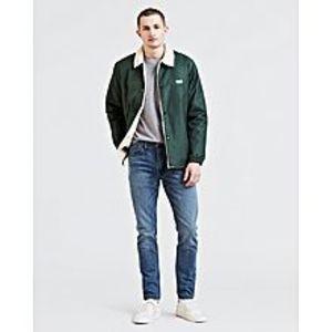 LEVIS512? Slim Taper Fit  Knuckles- Flash Sale Exclusive Online Price