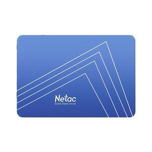 Netac N500S Internal SSD SATA3 6Gb/s Solid State Drive Flash Memory