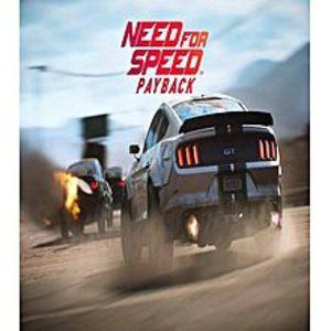 Origin GamesNeed For Speed: Payback Origin Game CD Key