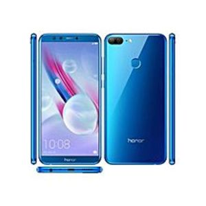 Huawei Honor 9 Lite - 5.65 Inches - 3GB - 32GB - Sapphire Blue