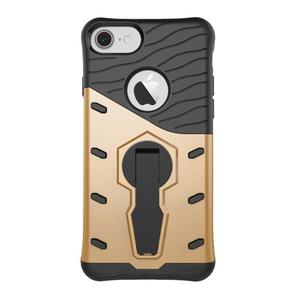 Life Eraser Non-slip Protective Case Rugged Shockproof Robot Armor Mobile Phone Cover for iPhone 7, 8/iPhone 7 plus, 8 plus