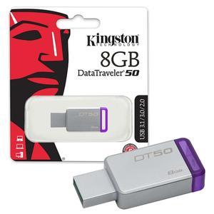 Kingston 8 gb usb flash drive