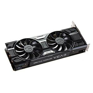 EVGA GeForce GTX 1060 3GB FTW GAMING ACX 3.0, 3GB GDDR5, LED, DX12 OSD Support Graphic Card