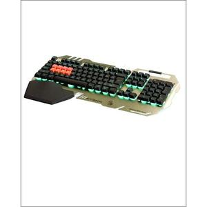 A4Tech Bloody Light Mechanical Gaming Keyboard - B418